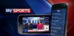 Sky Sports app now available, live action to your mobile