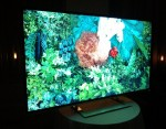 Ultra HD Steals the CES Show