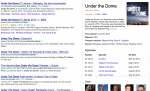 Google Adds TV information to search results