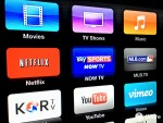 Apple TV gets Sky Sports