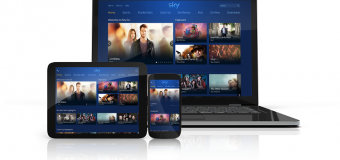 Sky Go Gets an Update