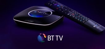 Next Generation YouView from BT
